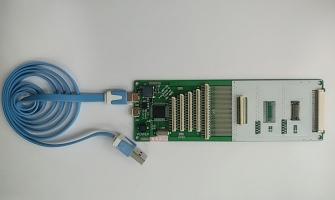 MTX-KBT01 Notebook Klavye Tester