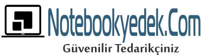 Notebook Yedek