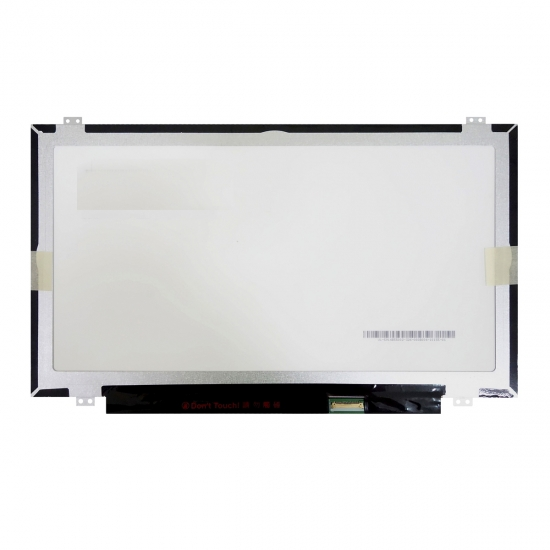 B140HTN01.1 Notebook Ekran 1920x1080p Full HD
