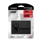 240GB Kingston SSD A400 Serisi (500Mb/350Mb)