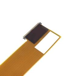 40Pin Led Ekranlar İçin Uzatma Kablosu (17.3)