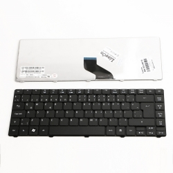 Acer Aspire 3935 Uyumlu Nb Klavye