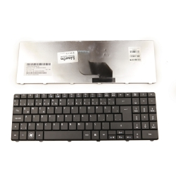 Acer Aspire 5516, 5517 5241 Uyumlu Klavye