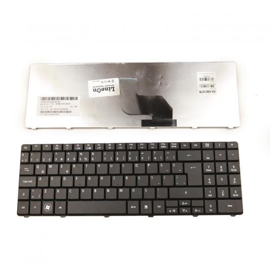 Grundig GNB1554 Klavye Türkçe Siyah