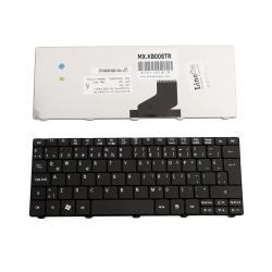Acer Aspire One 532H D255 Uyumlu Klavye