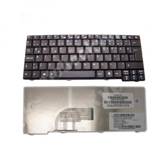 ACER Aspire One A150 Laptop Klavye Türkçe