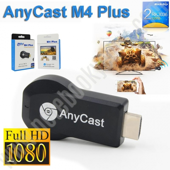 ANYCast HDMI Wifi Display Receiver