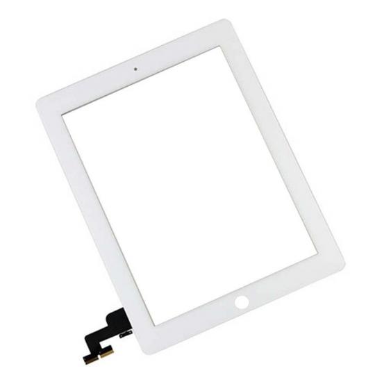 Apple A1395 Dokunmatik Ekran Beyaz