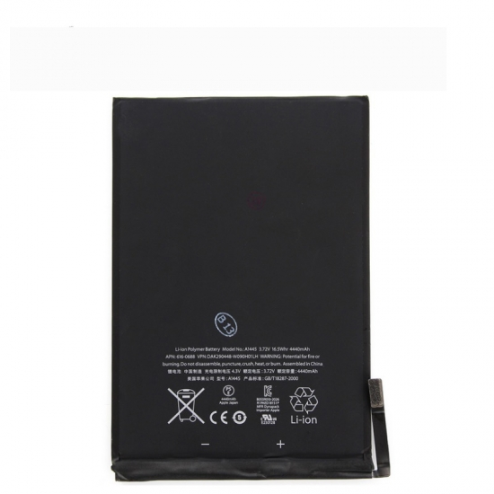 Apple IPAD Mini A1454 Batarya Pil