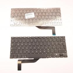 Apple Macbook A1398 Uyumlu Klavye Tuş Takımı