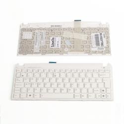 Asus Eee Pc 1015Px 1015B Uyumlu Nb Klavye Çerçeveli Beyaz