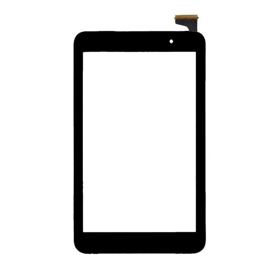 Asus Memo Pad ME176CX K013 Dokunmatik Ekran Ön Cam Siyah