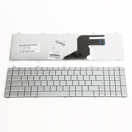 ASUS N75 Laptop Klavye Türkçe