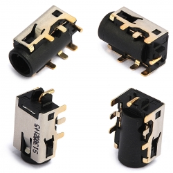 ASUS Ux31 Dc Power Jack 7 Pins (PJ304)