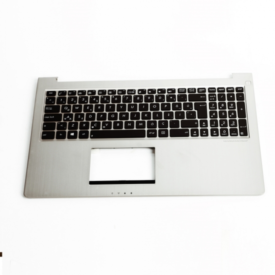 ASUS Zenbook UX51 Laptop Klavye Türkçe