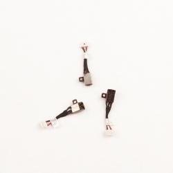 Dell Inspiron 11 3000 P24T Dc Power Jack Soket Kablolu