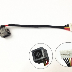 Dell Inspiron 15 3541 3542 DC Power Jack