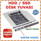 DVD - HDD KIZAK 9.5mm Slim