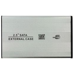 LineOn 2.5 inç Harici HDD Kutusu USB 3.0 Aluminyum
