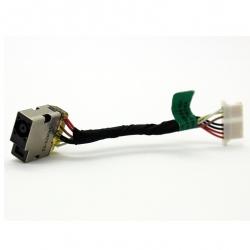 HP 13-Z Uyumlu DC Power Jack Soket Kablolu