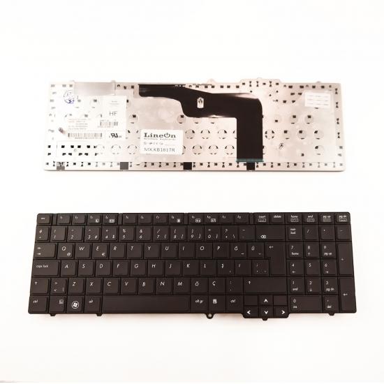 HP Probook 6545b Laptop Klavye Türkçe