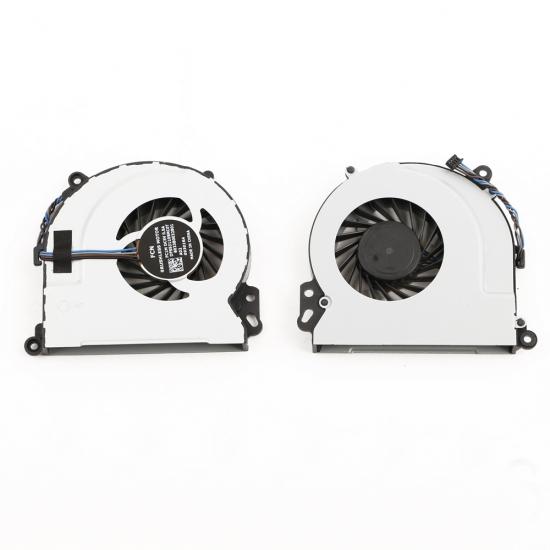 HP 15-J 15-J000 17-J İşlemci CPU Fan Soğutucu