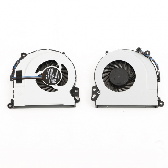 HP 6033B0032801 İşlemci CPU Fan Soğutucu