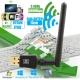 LineOn 600Mbps Usb Wireless Wifi Büyük Antenli