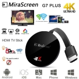 Mirascreen 4K 5Ghz HDMI Wifi Display Receiver