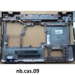 Notebook Alt Kasa Asus N61 Uyumlu