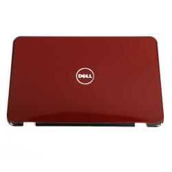 Notebook Cover Kasa Dell 5110 Uyumlu (Kırmızı)