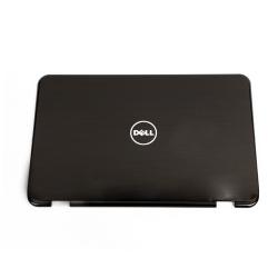 Notebook Cover Kasa Dell 5110 Uyumlu (Siyah)