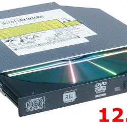 LineOn Notebook DvD RW Normal 12.7mm