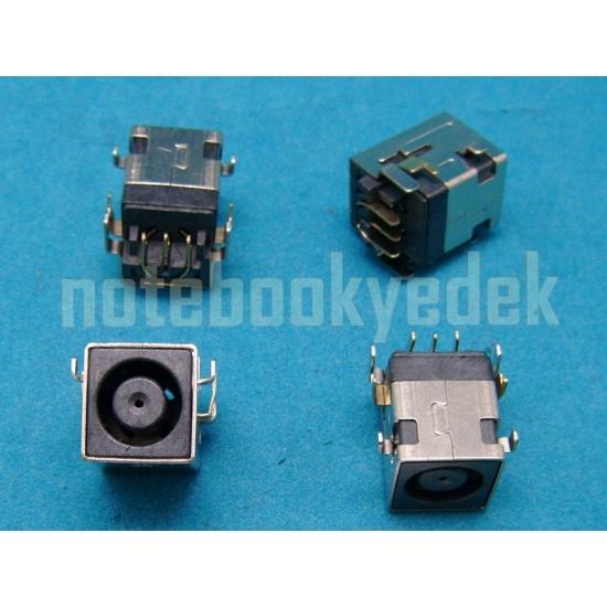 HP 6530S, 6730S, 6910P, 8510P, 8710P DC Jack Soket Adaptör Girişi