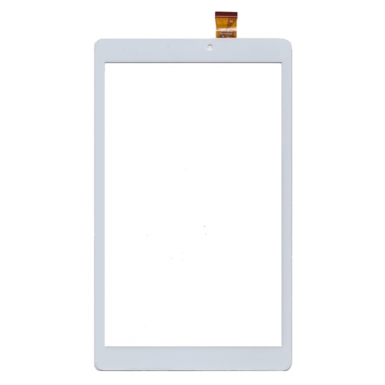 Polypad İ8 Max Wi-fi Dokunmatik Beyaz