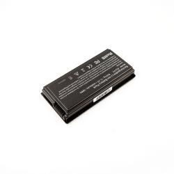 Redox Asus F5, F5M F5N, 5V, F5Z, X50, X50M, X59 Uyumlu Notebook Batary