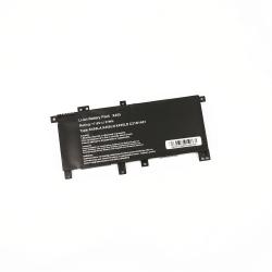 Redox ASUS X455 Uyumlu Notebook Batarya Pil