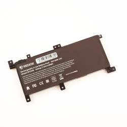 Redox Asus X556UA Uyumlu Notebook Batarya Pil