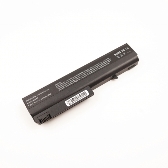 Hp 489961-001 , 486296-001 Laptop Batarya Pil