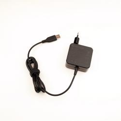 REDOX Laptop Adapter 20v 2a 20w Yoga 3 Uyumlu (USB Tip)
