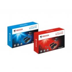 REDOX Laptop Adaptör 19.5V 7.7a 150w 5.5x2.5mm