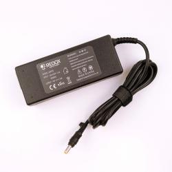 REDOX Laptop Adaptör 19V 4.74a 90w 4.8x1.7mm (Sarı Uç)