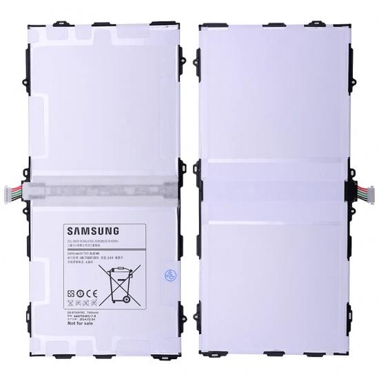 Samsung Galaxy Tab S T801 T805c 7900mAH Batarya Pil