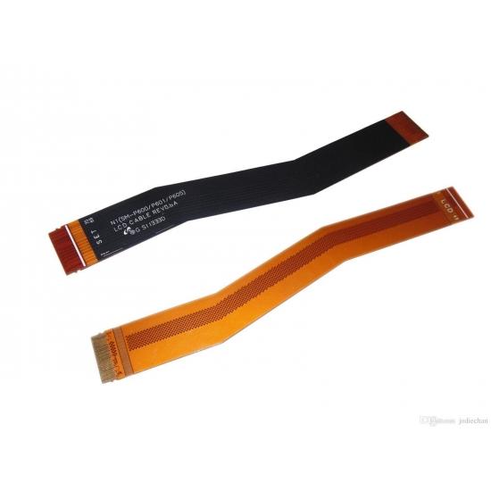 Samsung SM-P600 SM-P601 SM-P605 LCD Flex Kablosu