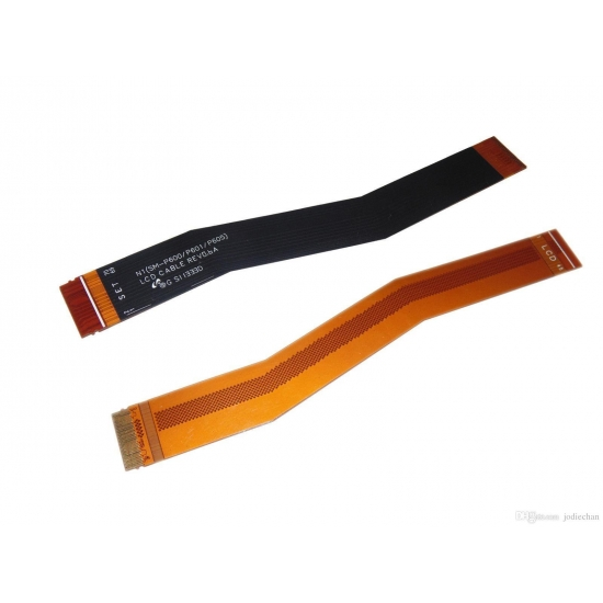 Samsung SM-P600 SM-P601 LCD Flex Kablosu