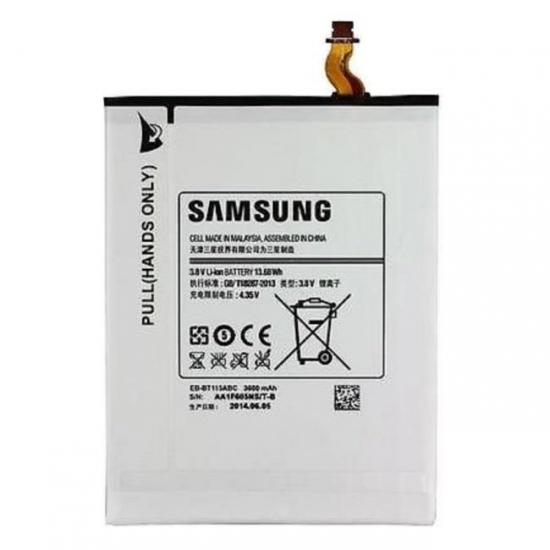 SAMSUNG Galaxy Tab 3 EB-BT116ABE Batarya Pil