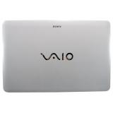 Sony Vaio SVF152 Beyaz Cover Kapak Panel Kasa + Çerçeve Bezel