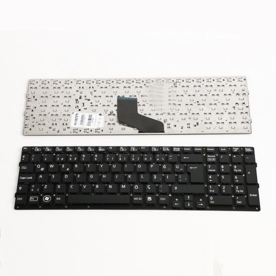 Sony VPC-F2 Klavye Siyah