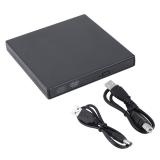 USB External DVD Sürücü Kutusu 12.7mm Kalınlık